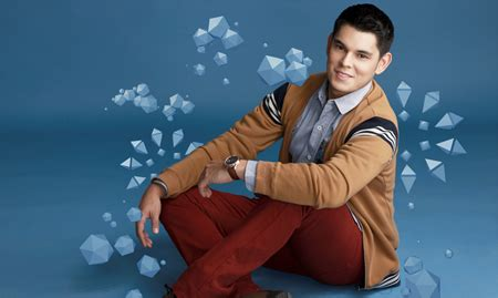 richard gutierrez bench richard gutierrez for bench holiday 2012 caign the