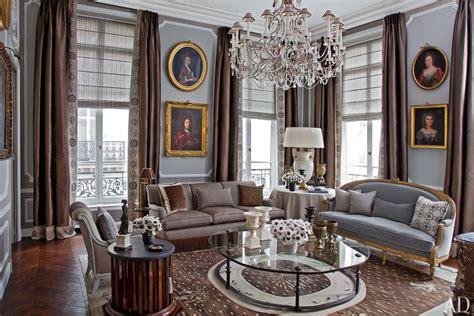 Design Apartment Rentals Paris | dreamy paris apartment 171 interior design files