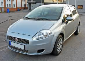 Fiat Punto Grand Fiat Grande Punto History Photos On Better Parts Ltd