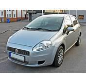 Other Cars Fiat Multipla Panda Punto Scudo
