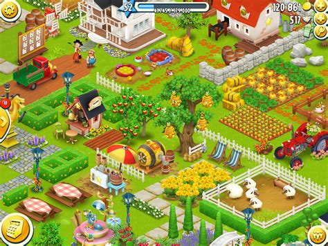 Mesin Di Hay Day hay day 2013 promotional mobygames