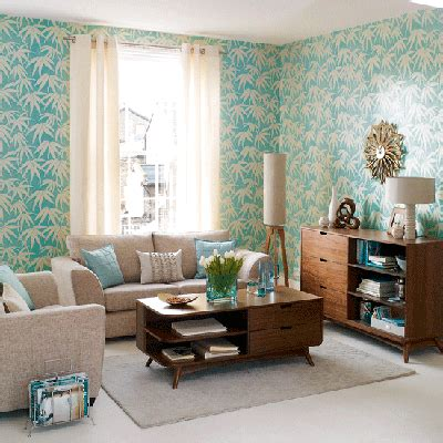Best Wallpaper For Living Room by 20 Salones Comedores Modernos Decorados Con Papel Pintado