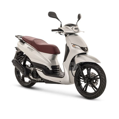 scooters mopeds tweet 125cc sbc peugeot scooter model