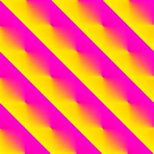 pink and yellow pink and yellow diagonal stripes background image