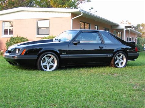 1985 mustang specs mezapu 1985 ford mustang specs photos modification info