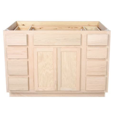 42 inch base cabinet with drawers bathroom best of unfinished wood bathroom vanity photos
