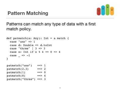 java 8 pattern matching building a mongo dsl in scala at hot potato