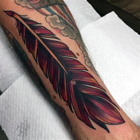 red indian tattoo designs for men 25 best ideas about feather design on