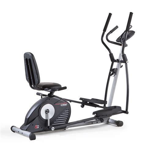 proform hybrid elliptical trainer sears