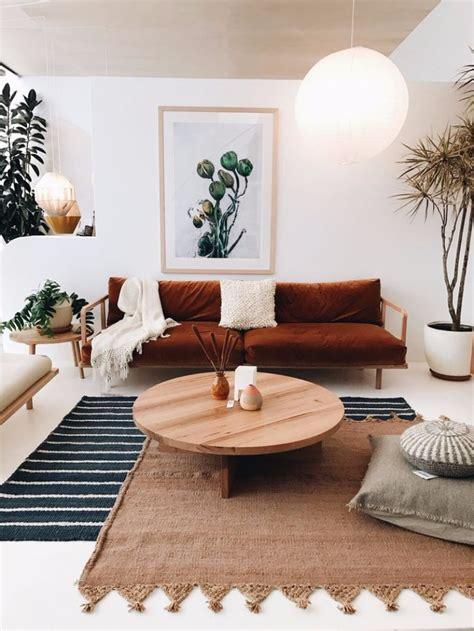 neutral trends  living room decor