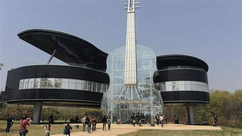creative architecture 10 most unusual creative buildings