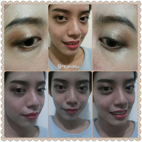 Pensil Alis Sariayu Warna Coklat review eyeliner ltpro pensil alis sariayu dan pixy reymasu