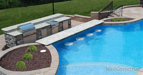 3 pool renovation ideas that will make your friends drool
