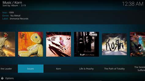 http kodi tv download music kodi open source home theater software