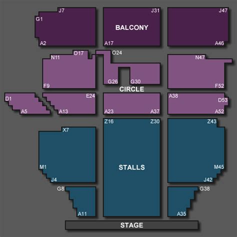 Floor Plan O2 by Joan Armatrading Tickets For Oxford New Theatre On Sunday