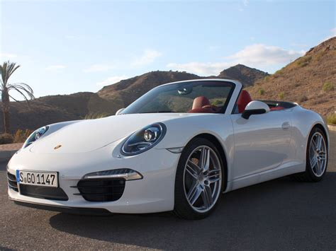 Porsche Scene by Porsche Scene Features Top Story In Porsche Scene 05