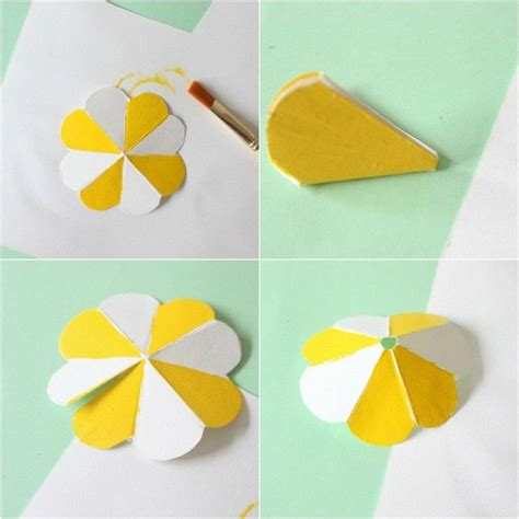 How To Make Small Umbrella With Paper - diy straw umbrellas 183 how to make decorative tablewear