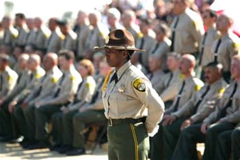 Correctional Officer California by Cdcr Today 05 01 2007 06 01 2007