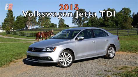 2015 Jetta Tdi Review by 2015 Vw Jetta Tdi Test Drive Review