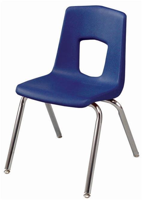 School Chairs by Document Moved