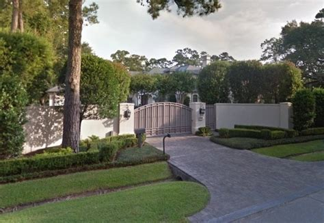 Joel Osteens House Pictures