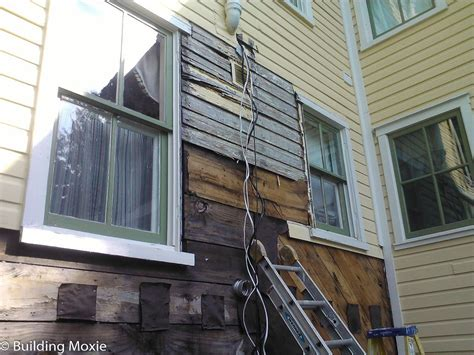 How To Replace Wood Siding On House 28 Images Replace Cedar Siding With Vinyl In