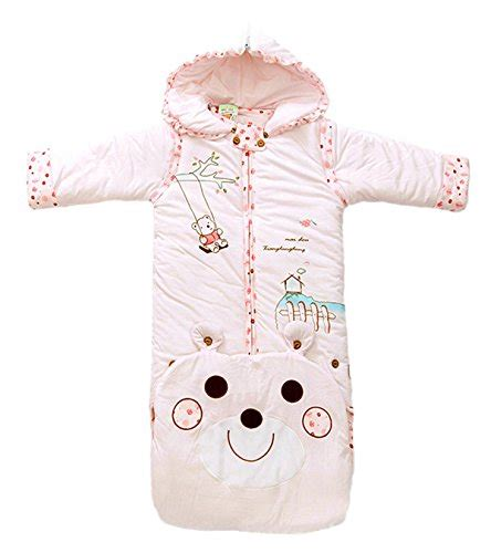 Baby Wearable Blanket With Sleeves by Baby Sleep Bag Wearable Blanket With Removable Sleeves