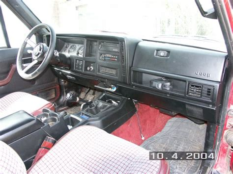 jeep xj dashboard 1989 jeep dash images frompo 1