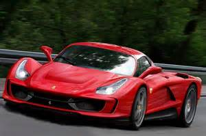 Enzo Concept Photos F70 2013 From Article From The Gateway