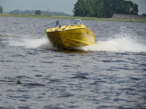 speedboot friesland speedboten watersport advertenties in friesland