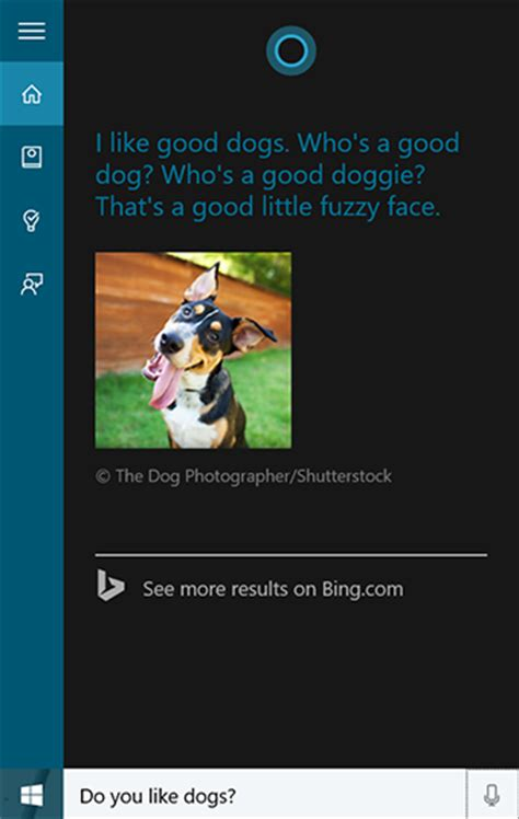 good afternoon cortana can you get me some photographs of matthew mcconaughey how cortana got her corny jokes jul 30 2015