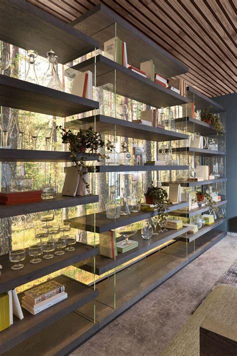 libreria it libreria air una libreria in legno sfida la gravit 224
