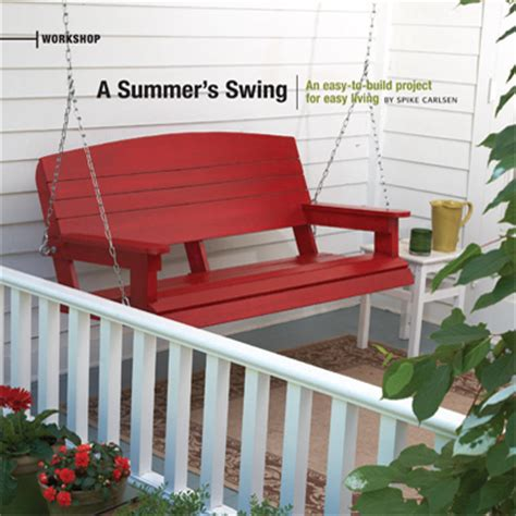 simple porch swing plans wood porch swing plans easy pdf plans