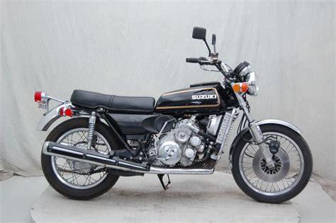 Suzuki Re5 Buy 1976 Suzuki Re5 Cruiser On 2040motos