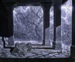 Morning Whistle Owl Light Grey vadim gorbatov s portfolio