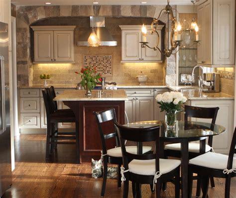 lark interior design traditional kitchen detroit by lark interior design