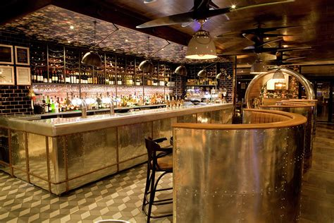 Bar Designs Feast Your On 20 Of The World S Best Restaurant
