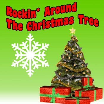 rockin around the christmas tree testo brenda lee
