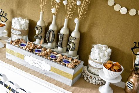 luxury how to plan a new years at home new