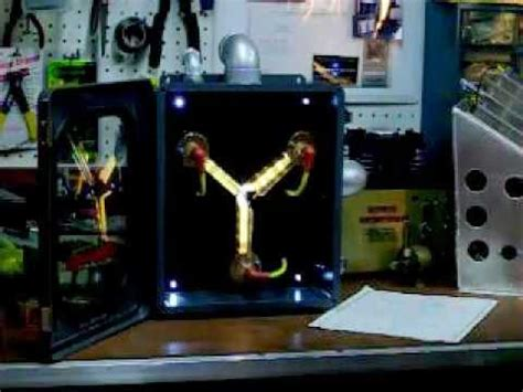 flux capacitor runs on what does the flux capacitor run on 28 images flux capacitor replica from back to the future