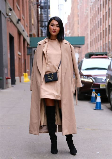 style trends 2017 winter 2016 2017 fashion trends best street style looks