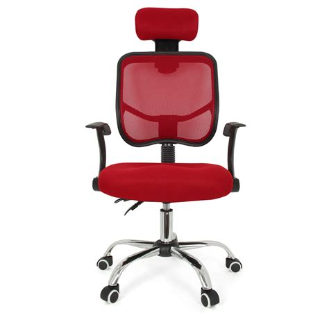 desk chair height seat height adjustment office computer desk chair chrome