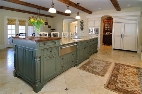 kitchens islands crafted custom kitchen island by against the grain