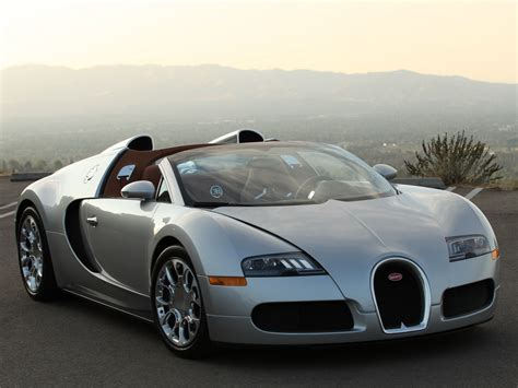 Bugatti Veyron Grand Sport Roadster | bugatti veyron grand sport roadster north america 2008 12