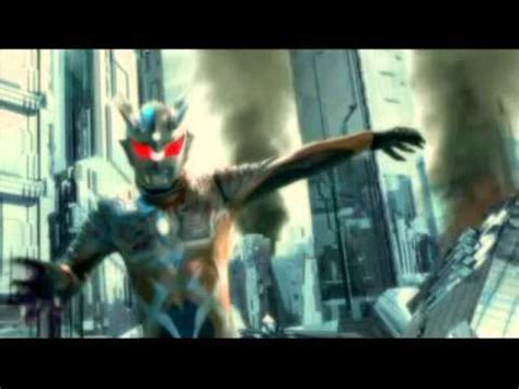 youtube film ultraman baru ultraman zero the movie the revenge of belial 1 youtube