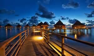 Kia Ora Rangiroa Rangiroa Guide Resorts Diving And Vacations Tahiti