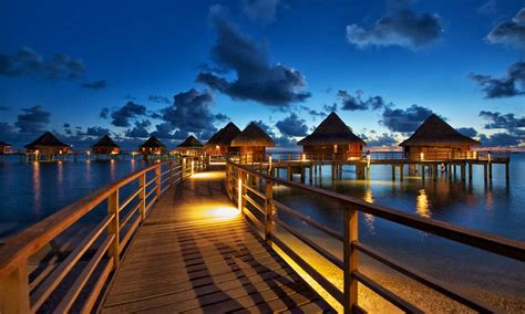 Hotel Kia Ora Rangiroa Guide Resorts Diving And Vacations Tahiti
