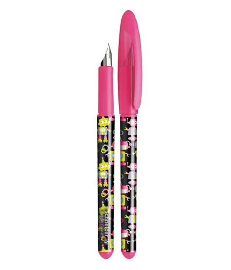 tattoo pen price in india schneider pink voyage fountain pen pack of 2 buy online