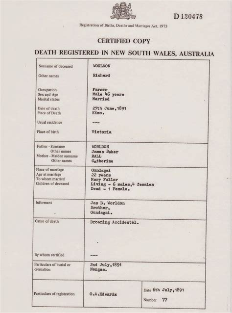 certificate template australia australian roots and spreading branches september 2014