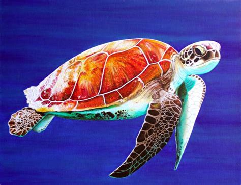 google images turtle acrylic paintings of turtles google search vastu